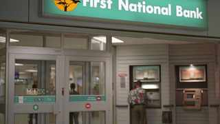 FNB processed an average of over 800 000 card transactions per hour because of last year's Black Friday shopping spree.   Photo: Independent Media