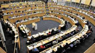 A view of the City of Cape Town Council. File Picture: Jeffrey Abrahams/African News Agency (ANA) Archives.