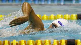 South Africas leading swimmers are winding down preparations for the national championships that begin in Durban next week.