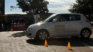The City of Cape Town's Traffic Service on Sunday shut down nine of the City's Driving Licence Testing Centres until further notice due to the threat of the further spread of the coronavirus. Picture: Shayne Robinson/African News Agency (ANA) Archives