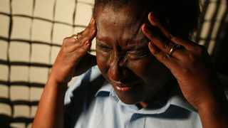 One in 10 who suffer headaches will also battle pain in their jaw, teeth, cheeks and eye sockets.  Picture: Sizwe Ndingane
