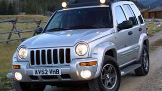 The controversy surrounds various Liberty (Cherokee) and Grand Cherokee models.