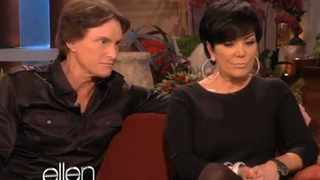 The Keeping Up With The Kardashians star may have had a difficult split from the former athlete - who was known as Bruce Jenner before undergoing a gender transition. Picture: YouTube.com