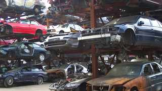 Banning the sale of parts from scrapped vehicles could destroy thousands of businesses.
