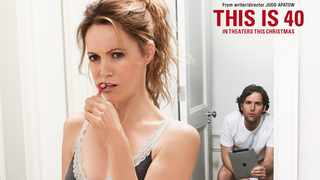 Pete and Debbie are a married couple set in their ways in movie This Is 40. Previous research has found that as people age they place less importance on arguments and seek more positive experiences, perhaps seeking to make the most out of their remaining years.