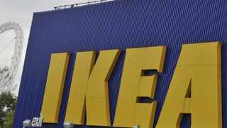 Two executives at IKEA France were being questioned by police Monday as part of a probe into allegations the company illegally used police files to spy on staff and customers. File photo: Reuters