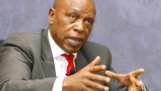 File photo: Sexwale explained that the centre of memory was created so that people would have a place to come and talk and solve problems. Photo: Leon Nicholas