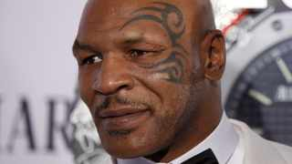 FILE - Former undisputed world heavyweight champion Mike Tyson. Photo: Reuters