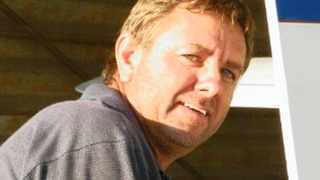 Piet Smit, 51, affectionately known as Piet Vlieg, a test pilot and flying instructor, crashed shortly after taking off on runway 11 at between 6.40 and 7.40 on Tuesday morning.