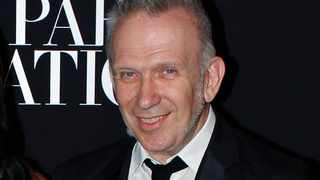 Gaultier, known as Paris fashion's enfant terrible, has been designing ready-to-wear for nearly 40 years.