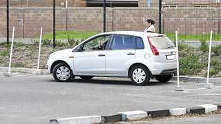 The City of Cape Town is busy with plans to reopen driving licence testing centres in the metropole. Picture: Leon Lestrade/African News Agency (ANA) Archives