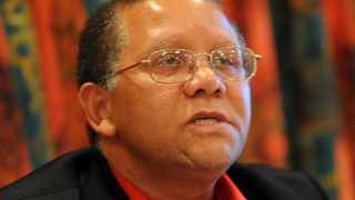 Andre Kriel, the general secretary of the SA Clothing and Textile Workers Union.  Picture:Ayanda Ndamane Zara