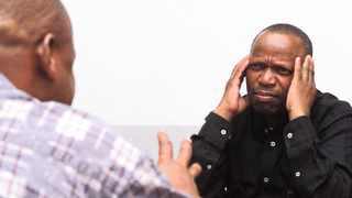Chronic stress can reduce productivity and affect our well-being. File picture: Siphiwe Sibeko