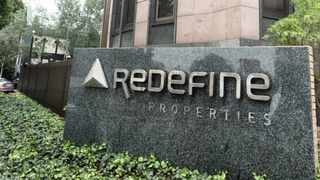 Redefine Properties would focus on offshore expansion into logistics assets as well as the restoration of under-performing assets in its new financial year. Photo: Simphiwe Mbokazi/African News Agency (ANA)