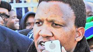 Andile Lili. File picture: David Ritchie/Independent Media