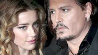 Amber Heard and Johnny Depp. Suzanne Plunkett/Reuters