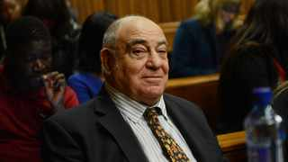 Ronnie Kasrils has made explosive revelations detailing how he warned the SACP and its leader Blade Nzimande about their choice of Jacob Zuma to lead the ANC. File picture: Masi Losi/ANA Pictures