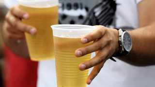 """South Africa's """"incredibly cheap"""" alcohol pricing and weekend binge drinking blamed for prevalence of Foetal Alcohol Syndrome in Western Cape. Picture: AP"""