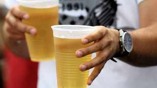 South Africa's latest ban on alcohol sales is likely to force 35,000 bar owners in the poorest communities into bankruptcy.  Picture: AP