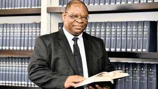 Deputy Chief Justice Raymond Zondo. File picture: Supplied