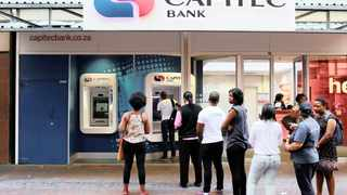 For the third year in a row, Capitec is the top South African bank in the Lafferty global rankings. Photo: Reuters