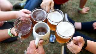 Women are drinking in ignorance of the breast cancer risks, experts have warned Picture: File