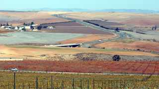 THE DEBATE: Land reform is an emotive issue and we need to build bridges to deal with it, says the writer.