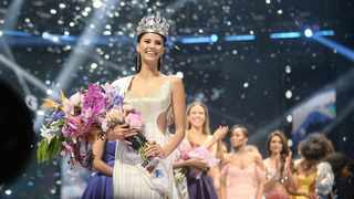 Reigning Miss South Africa Tamaryn Green. (Picture: Masi Losi/ANA)
