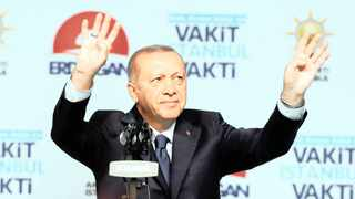 In April, Turkish President Tayyip Erdogan decided to repatriate all the gold the country had in the US.