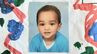 Images of missing Liyaqat Akeem Mentoor, 3, who was last seen in mid-March in Roodepoort. Picture: Supplied