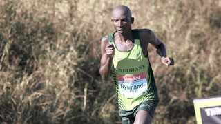 Hatiwande Nyamande wants to get do well at this years Comrades after a less than ideal reace last year. Photo: Ryan Wilkisky/BackpagePix