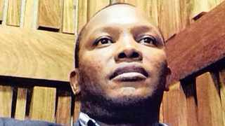 Nkosana Makate   Picture: Facebook