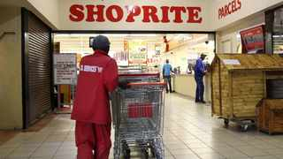 The Shoprite Group is fighting crime by investing heavily in sophisticated security and other measures to make its shopping space secure. Photo: File