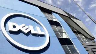 Dell topped Street estimates for quarterly revenue on Thursday in the computer maker's first earnings report since a return to public markets. Photo: AP