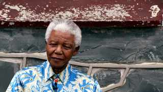 Nelson Mandela famously said that he had fought against black oppression and would also fight against white oppression if it came to that. File picture: Mike Hutchings/Reuters