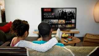 Take note of that fancy voice-controlled feature on your smart TV. Picture: Scalar