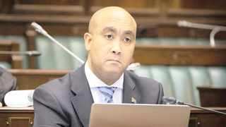 The Constitutional Court on Monday found that the appointment of Shaun Abrahams as National Director of Public Prosecutions by former president Jacob Zuma was invalid.
