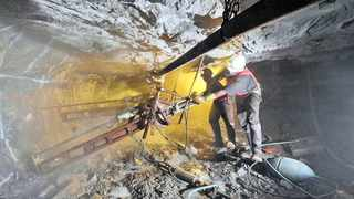 Gold Fields has announced on Thursday that the company will let go of 1 100 jobs at its South Deep operations.  Photo: Simphiwe Mbokazi/African News Agency (ANA)