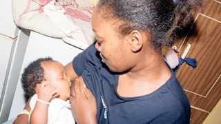 Breast-feeding has numerous benefits for mom and baby, and is a basic human right.