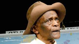 Winston Ntshona, one of South Africa's finest actors, who died aged 76. Picture: Supplied