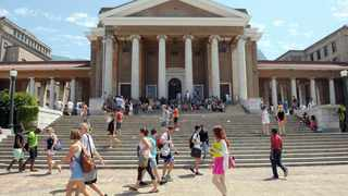 The UCT Graduate School of Business (UCT GSB) has been ranked 51 in the world for its customised programmes by the latest Financial Times Ranking.  Picture: Tracey Adams/African News Agency