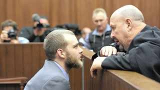 State provided compelling narrative but no context to drive it, says legal expert, which  could help Henri van Breda in acquittal appeal.Picture: Henk Kruger/African News Agency(ANA)
