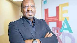 Professor Nana Poku will be acting vice-chancellor for UKZN from next month.