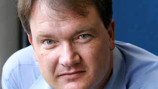 Kevin Ritchie is a media consultant. He is a former journalist and newspaper editor. Picture: Cara Viereckl/African News Agency (ANA) Archives