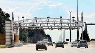 Sanral hopes to issue big tenders. Photo: Karen Sandison / African News Agency (ANA)