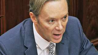 """I'm shocked by the so-called findings of the Bowmans Report and reject their conclusions,"" Herron said in a statement."