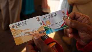 Sapo assured social grant beneficiaries that the strike involving some Sassa employees does not have an impact on the grant payments for October. Picture: Simphiwe Mbokazi/African News agency/ANA