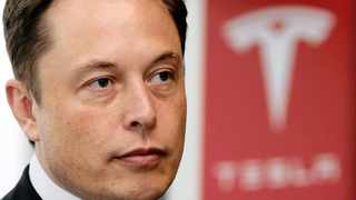 Tesla Chief Executive Officer Elon Musk tweeted Friday that the brand would be coming soon. Musk also posted a mock-up of roughly what the tequila bottle will look like. Reuters/Africa News Agency (ANA)