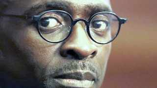 File picture: Home Affairs Minister Malusi Gigaba found himself the unwanted recipient of an extortion attempt. Picture: AP