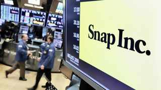 Snap lost more users than Wall Street expected in the third quarter as it continued to grapple with an unpopular redesign. AP/African News Agency (ANA)